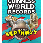 BOOK CLUB: Guinness World Records Wild Things