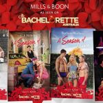 The Bachelorette teams up with Mills and Boon for a seasonal series