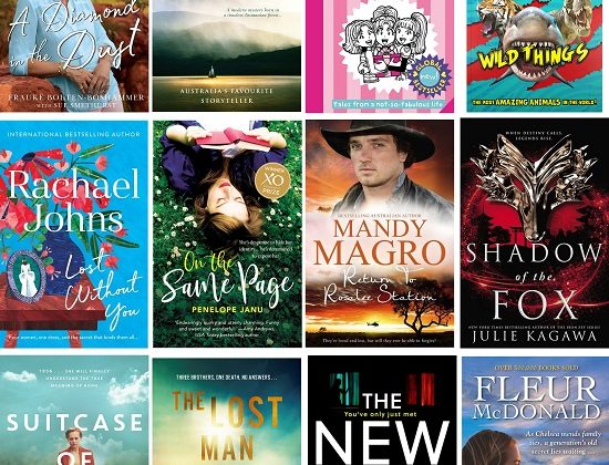 Book Club Reads for November 2018