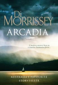 BOOK CLUB: Arcadia