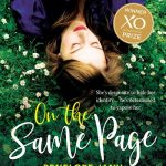 BOOK CLUB: On The Same Page