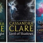 GIVEAWAY: The Dark Artifices Trilogy – Cassandra Clare