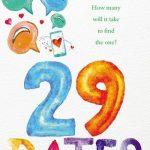 BOOK CLUB: 29 Dates