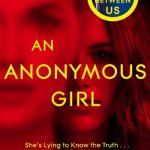 BOOK CLUB: An Anonymous Girl