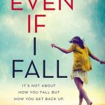 BOOK CLUB: Even if I Fall