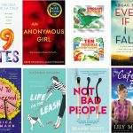 Book Club Reads for January 2019