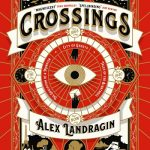 BOOK CLUB: Crossings
