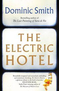BOOK CLUB: The Electric Hotel