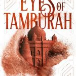 BOOK CLUB: The Eyes of Tamburah