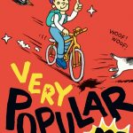BOOK CLUB: The New Kid – Very Popular Me