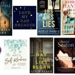 Book Club Reads August 2019