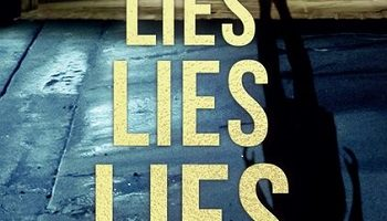 BOOK CLUB: Lies, Lies, Lies