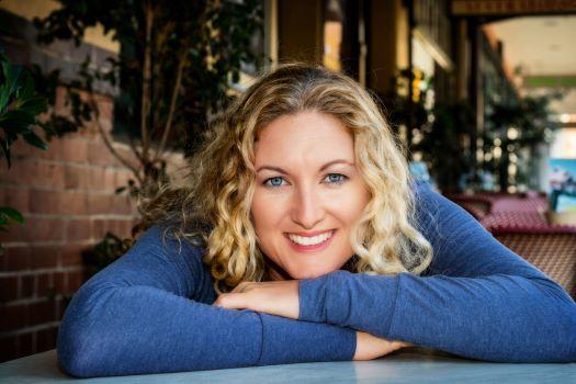 Interview: Fiona Palmer