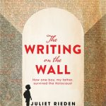 BOOK CLUB: The Writing on the Wall