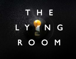 BOOK CLUB: The Lying Room