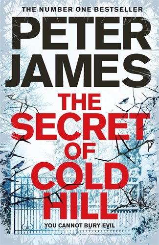 the secret of cold hill by peter james