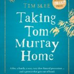 BOOK CLUB: Taking Tom Murray Home