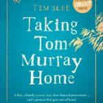 BOOK CLUB: Taking Tom Murray Home