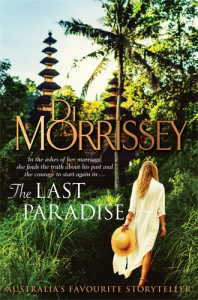 BOOK CLUB: The Last Paradise