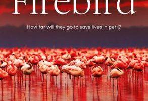 BOOK CLUB: Cry of the Firebird