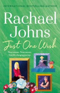 BOOK CLUB: Just One Wish