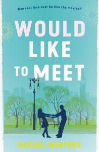 BOOK CLUB: Would Like To Meet