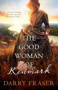 BOOK CLUB: The Good Woman of Renmark