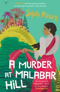BOOK CLUB: A Murder at Malabar Hill
