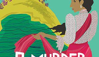 BOOK CLUB: A Murder at Malabar Hill