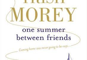 BOOK CLUB: One Summer Between Friends