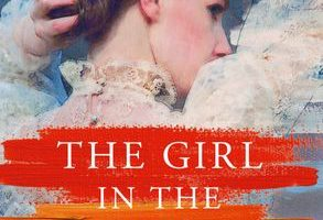 BOOK CLUB: The Girl in the Painting