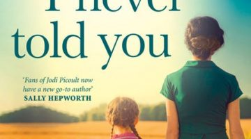 BOOK CLUB: Truths I Never Told You