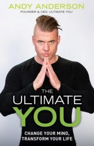 BOOK CLUB: The Ultimate You
