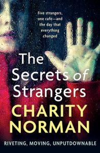 BOOK CLUB: The Secrets of Strangers