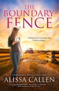 BOOK CLUB: The Boundary Fence